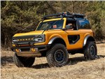 Ford Bronco 2-door 2021