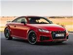 Audi TTS Coupe competition plus (2021)