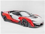 McLaren Sabre by MSO (2021)