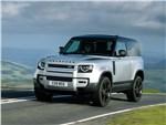 Land Rover Defender 90 (2021)