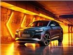 Audi Q4 e-tron (2022)