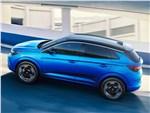 Opel Grandland - Opel Grandland (2022) вид спереди сбоку