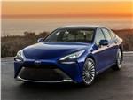 Toyota Mirai (2022)
