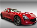 TVR Griffith (2019)