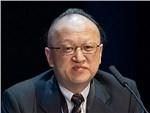Хидео Масуда, президент Honda Motor RUS