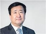 Ку Йон-Ги, генеральный директор «Хендэ Мотор СНГ»