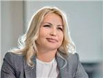 Ольга Филиппова, управляющий директор Infiniti в Восточной Европе (Россия и Украина)