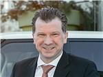 Франк Виттеманн, генеральный директор «Jaguar Land Rover Россия»