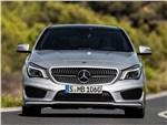 Mercedes-Benz CLA-Klasse 2014