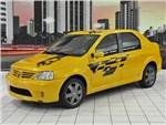 Renault Logan Sport