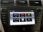 Автомобили Toyota не будут оснащаться операционной системой Apple CarPlay