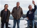 Новое автошоу с участием Кларксона, Хаммонда и Мэя выйдет на Amazon