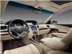 Acura RLX -