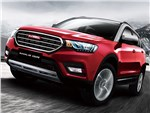 Haval H9 Coupe