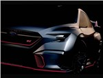 Subaru Viziv Perfomance