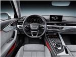 Audi A4 allroad quattro -