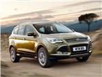 Цены на новый Ford Kuga не оставляют выбора конкурентам
