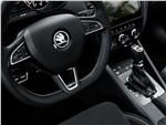 Skoda Octavia RS -