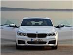 BMW 6-Series Gran Turismo 2018 GT и немного нервно