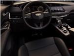 Cadillac XT4 2019 салон