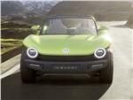 Volkswagen ID.Buggy concept 2019