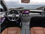 Mercedes-Benz GLC 2020 салдон