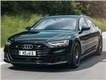 ABT Sportsline \ Audi S8