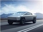 Tesla Cybertruck (2022)