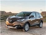 Renault Kadjar (2016)