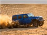 Jeep Wrangler Rubicon (2021)
