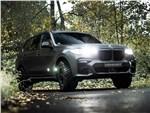Manhart BMW X7