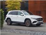 Mercedes-Benz EQB (2022)