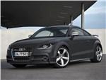 Audi TTS 2013