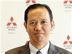 Наоя Такаи, президент и исполнительный директор «ММС Рус»