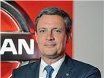 Филипп Сайяр, управляющий директор регионального бизнес-подразделения «Nissan Восток»