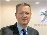 Фредерик Вюаран, директор марок Peugeot, Citroen и DS