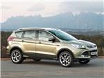 В линейке двигателей Ford Kuga появятся новые двигатели