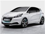Peugeot 208 Hybrid Air