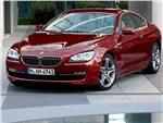 BMW 6 series -