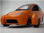 Стартап Elio Motors краудфандингом собрал $25 млн на трехколесный автомобиль