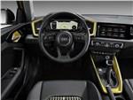 Audi A1 - Audi A1 Sportback 2019 салон