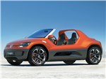 Volkswagen buggy up! Concept '09.2011