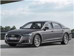 Audi А8 L 2018