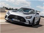 Mercedes-Benz AMG GT Black Series (2021)