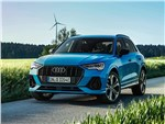 Audi Q3 45 TFSI e (2021)