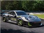 Porsche 911 GT2 RS Clubsport 25 (2022)