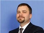 Алексей Володин, заместитель генерального директора по продажам, маркетингу и послепродажному обслуживанию ОАО «Соллерс»
