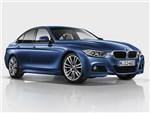 BMW 3 серии 2014