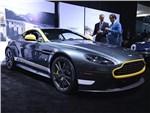 Aston Martin V8 Vantage GT 2014