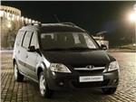 Универсал Lada Largus будет комплектоваться системой безопасной парковки